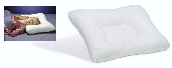 anti stress pillow