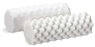 convolute cervical rolls